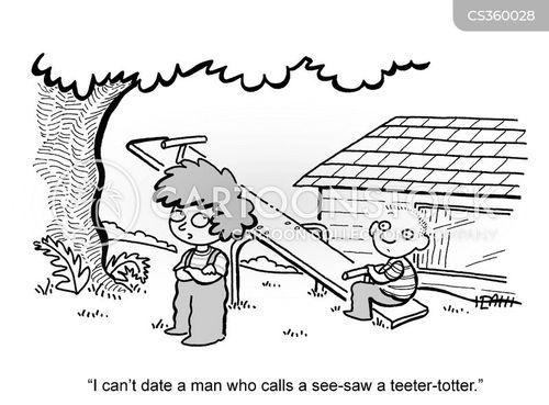 dumper cartoon
