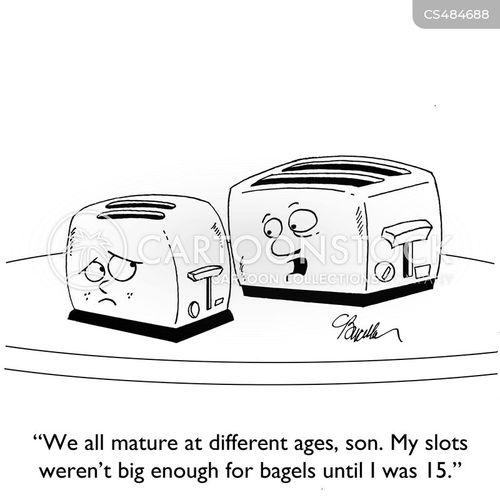 tween cartoon