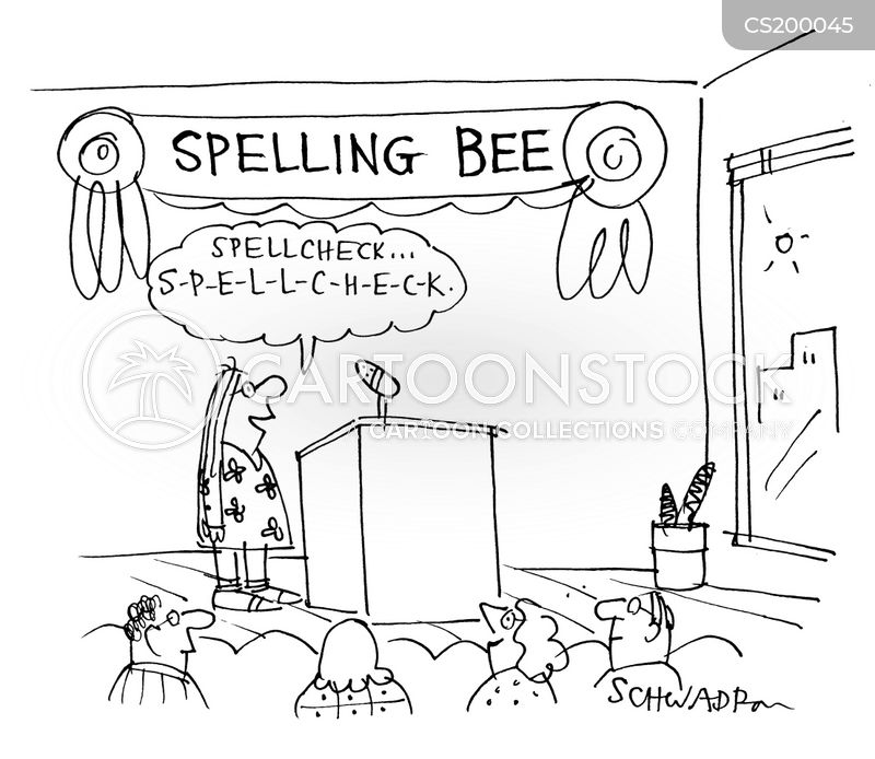 Spelling Bee cartoons, Spelling Bee cartoon, funny, Spelling Bee picture, Spelling Bee pictures, Spelling Bee image, Spelling Bee images, Spelling Bee illustration, Spelling Bee illustrations