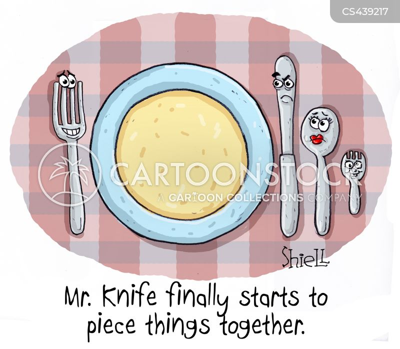 Spork cartoons, Spork cartoon, funny, Spork picture, Spork pictures, Spork image, Spork images, Spork illustration, Spork illustrations
