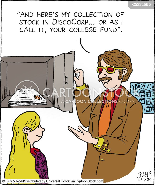 college fund cartoon