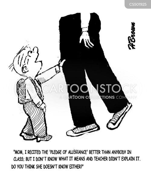 preschoolers cartoon