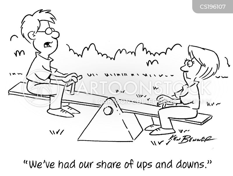 Ups And Downs cartoons, Ups And Downs cartoon, funny, Ups And Downs picture, Ups And Downs pictures, Ups And Downs image, Ups And Downs images, Ups And Downs illustration, Ups And Downs illustrations