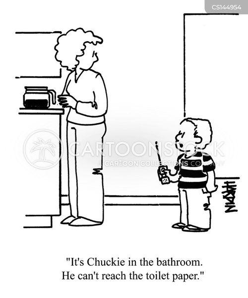 walkie talkies cartoon