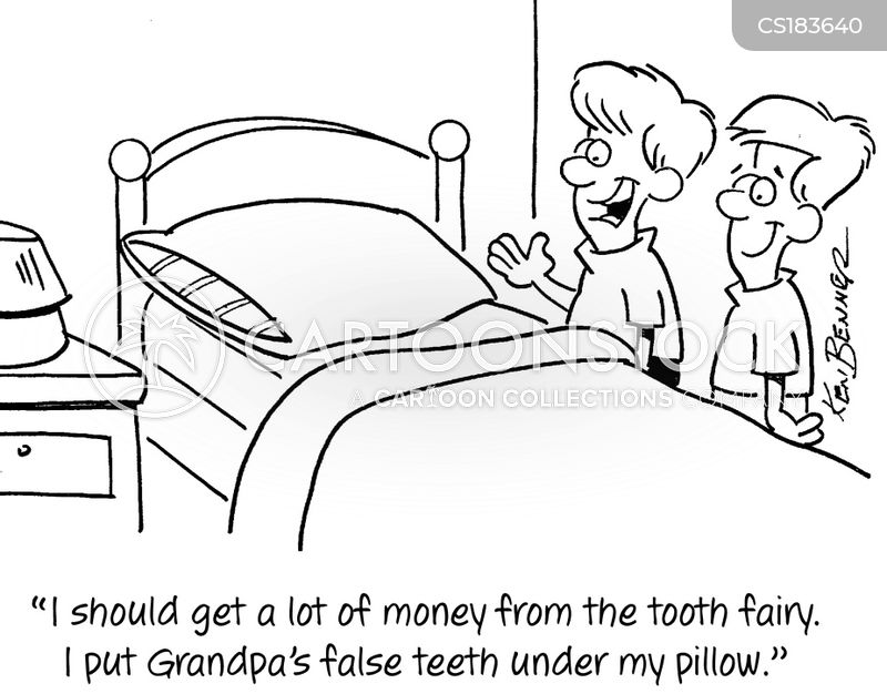 getting rich quick cartoon