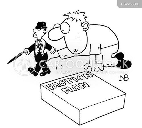 faction cartoon