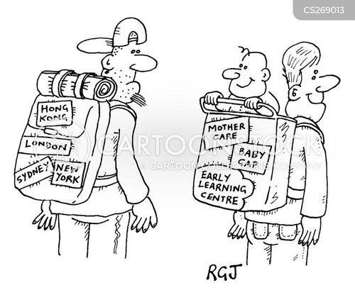 early learning centre cartoon