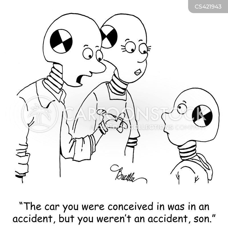 unexpected pregnancies cartoon