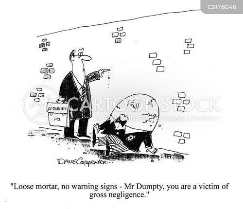 attornies cartoon