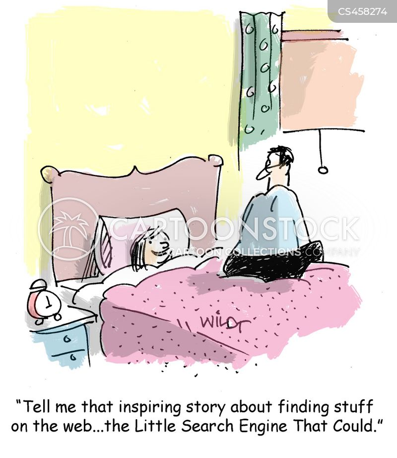 inspirational stories cartoon
