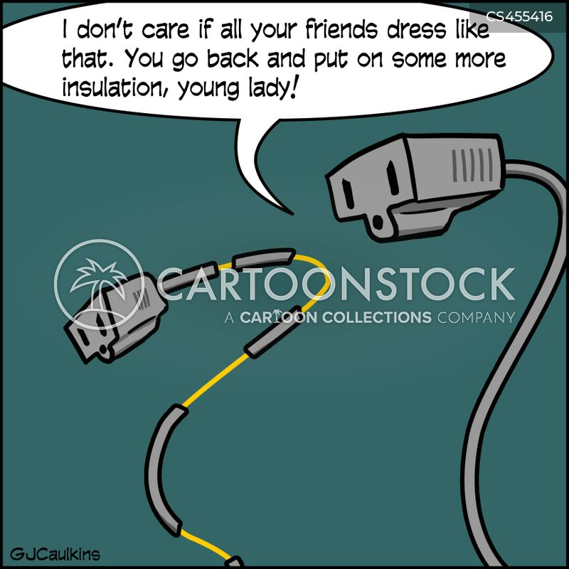 Cords cartoons, Cords cartoon, funny, Cords picture, Cords pictures, Cords image, Cords images, Cords illustration, Cords illustrations