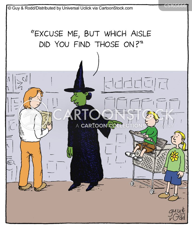 Witch cartoons, Witch cartoon, funny, Witch picture, Witch pictures, Witch image, Witch images, Witch illustration, Witch illustrations