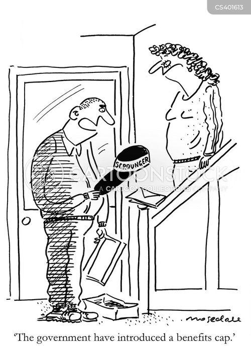 ian duncan smith cartoon