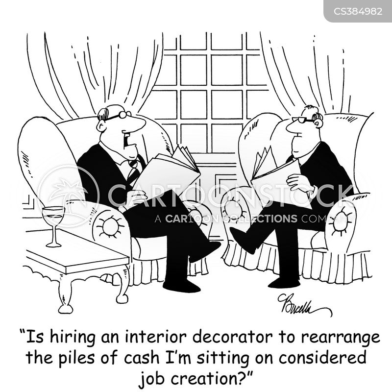 Hire Interior Decorator interior decorator cartoons and comics - funny pictures from