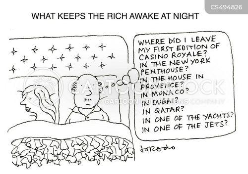penthouses cartoon
