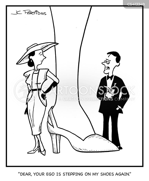 psyches cartoon