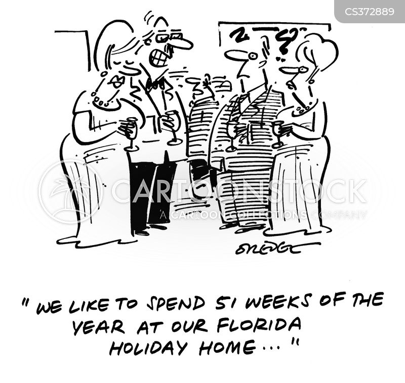 home from home cartoon