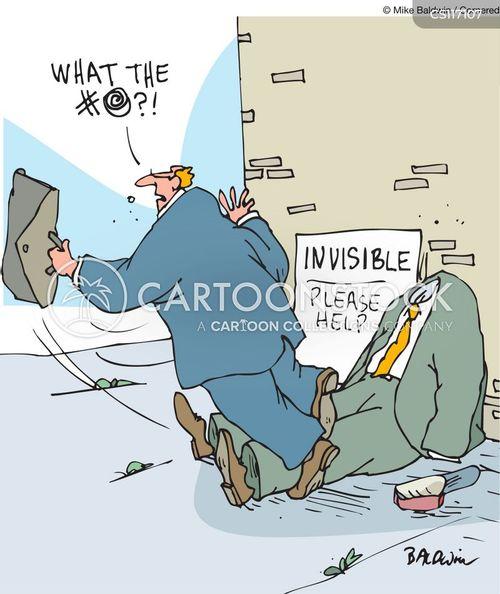 please help cartoon