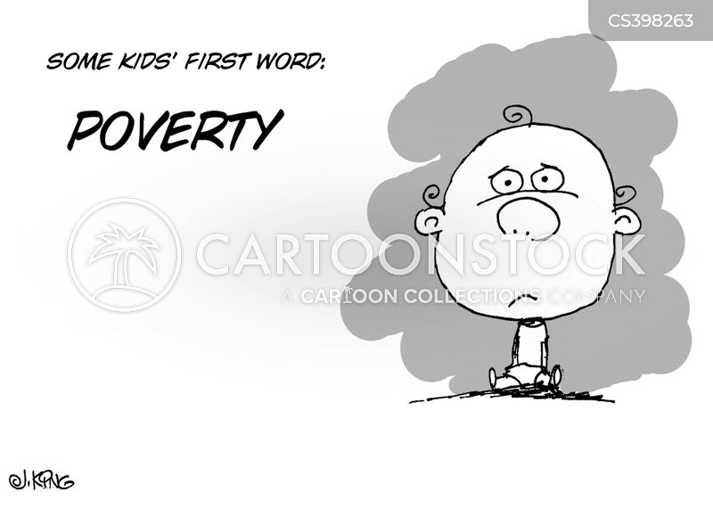 child welfare cartoon