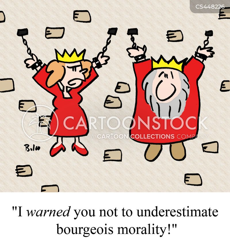 underestimate cartoon