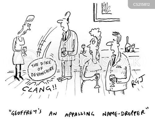 dropper cartoon