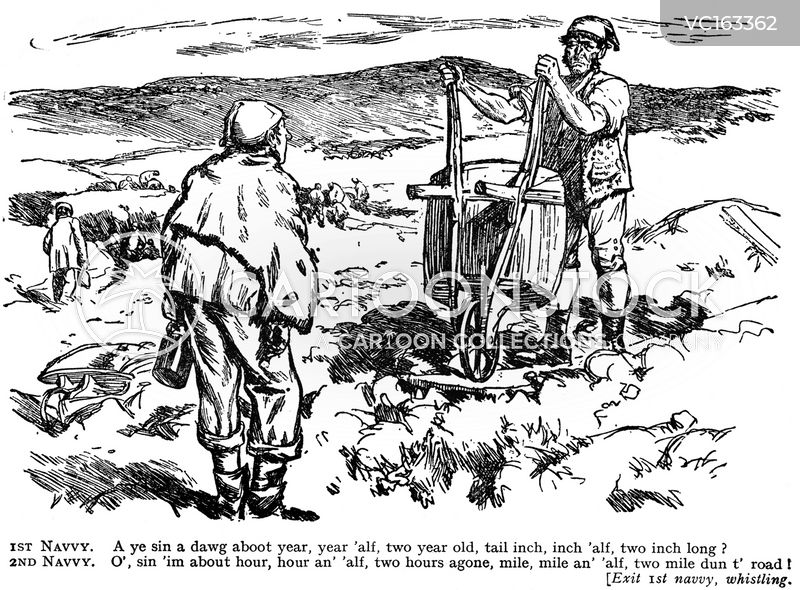 Manual Labourers cartoons, Manual Labourers cartoon, funny, Manual Labourers picture, Manual Labourers pictures, Manual Labourers image, Manual Labourers images, Manual Labourers illustration, Manual Labourers illustrations