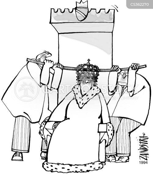prise cartoon