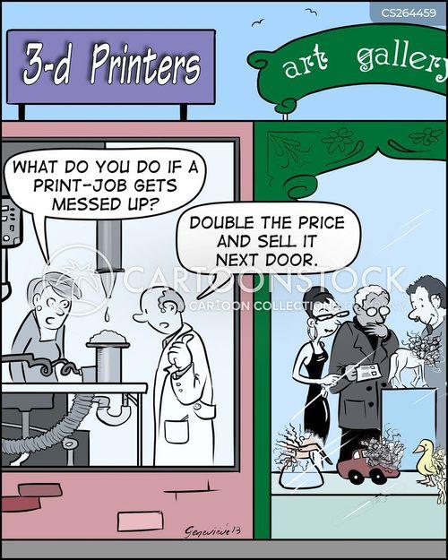 printing mistakes cartoon