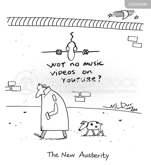 music video cartoon