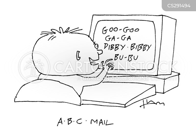 abc cartoon