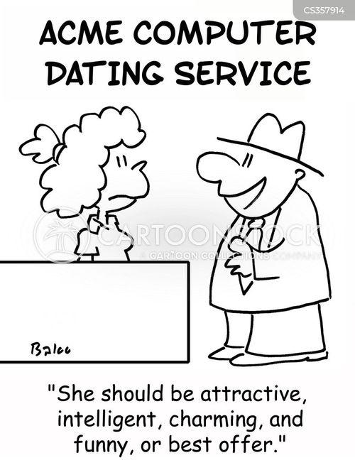 best offer cartoon