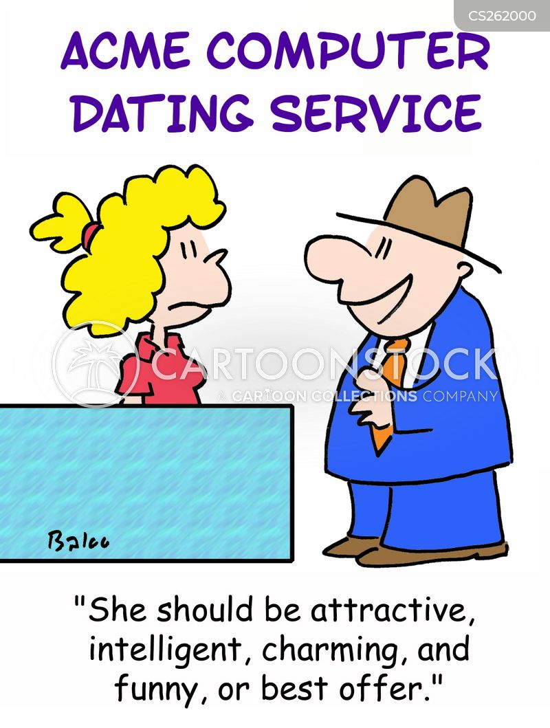 Funny categories for dating sites