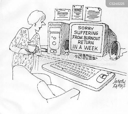 error messages cartoon