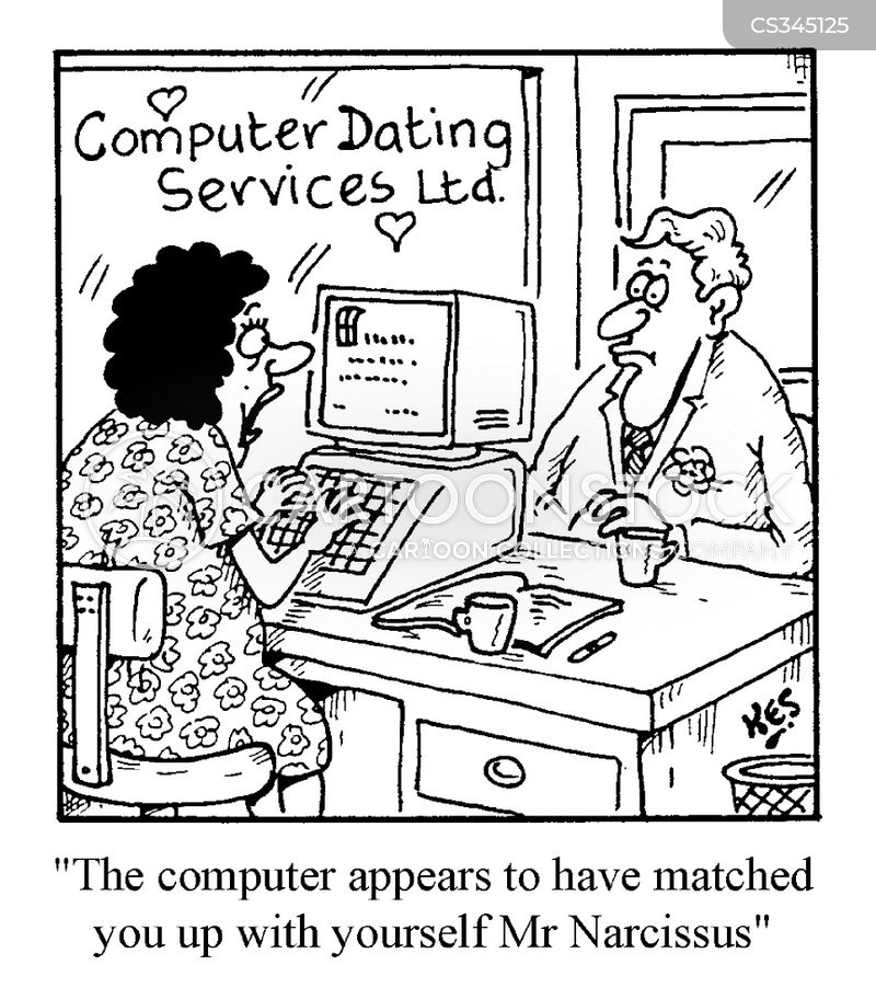 Match Made In Heaven Dating Service