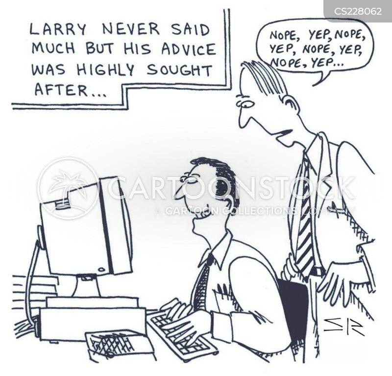 programmer cartoon