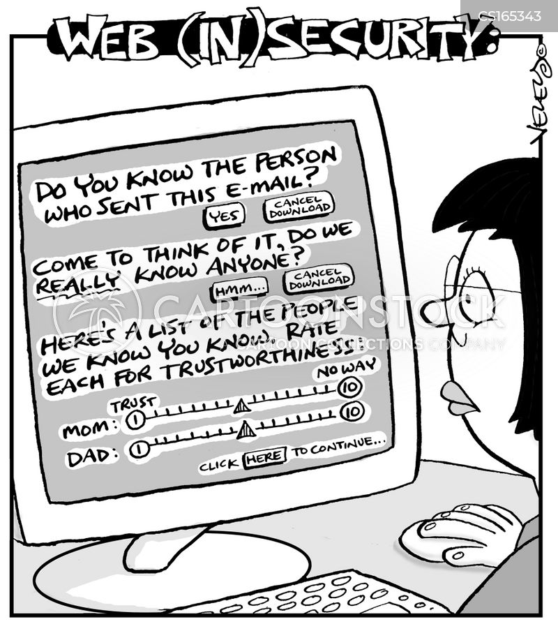 world wide web cartoon
