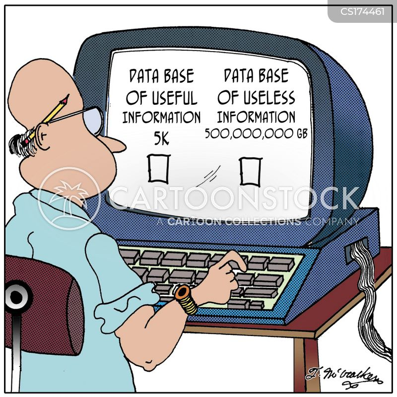 Computer Nerd Cartoons And Comics Funny Pictures From Cartoonstock