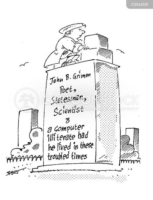 city landmarks cartoon