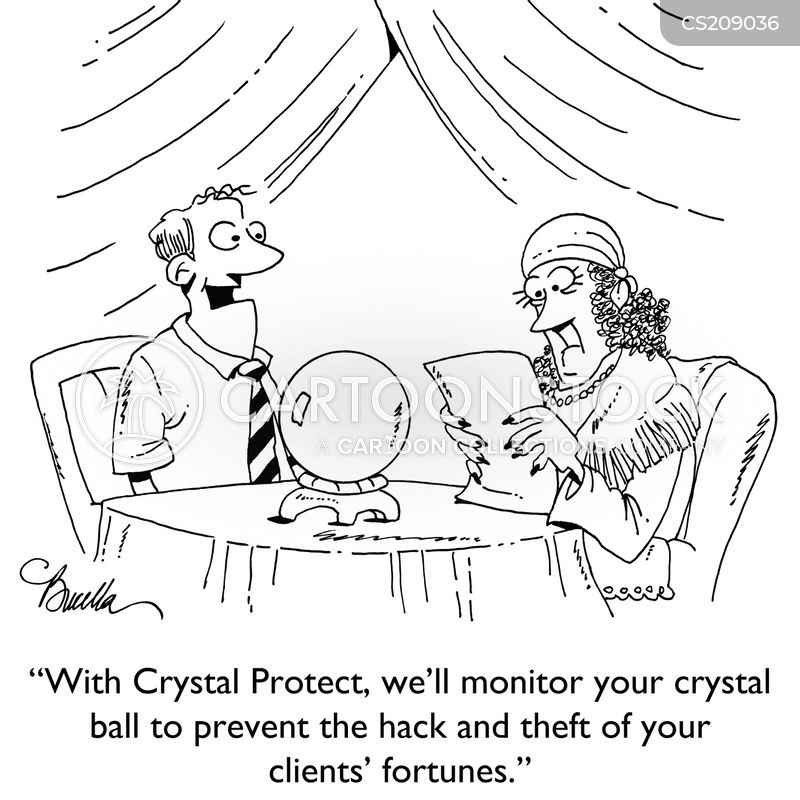 ball gazer cartoon