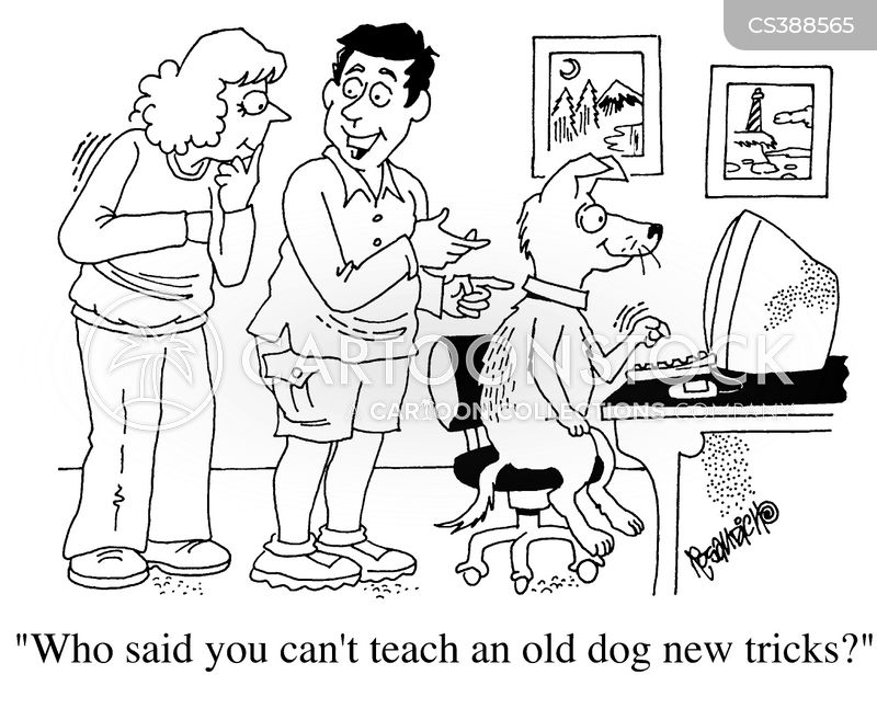 You Can Learn New Tricks at Any Age | Workology