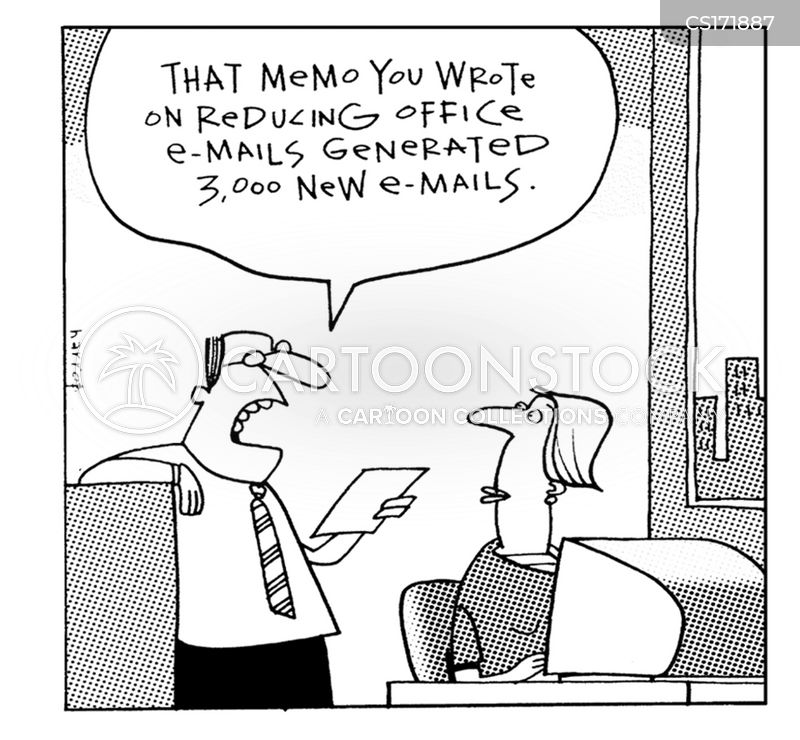 spam emails cartoons and comics funny pictures from