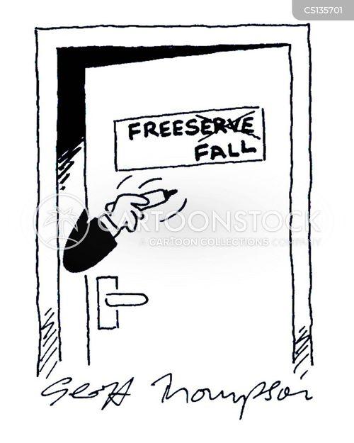 freefall cartoon