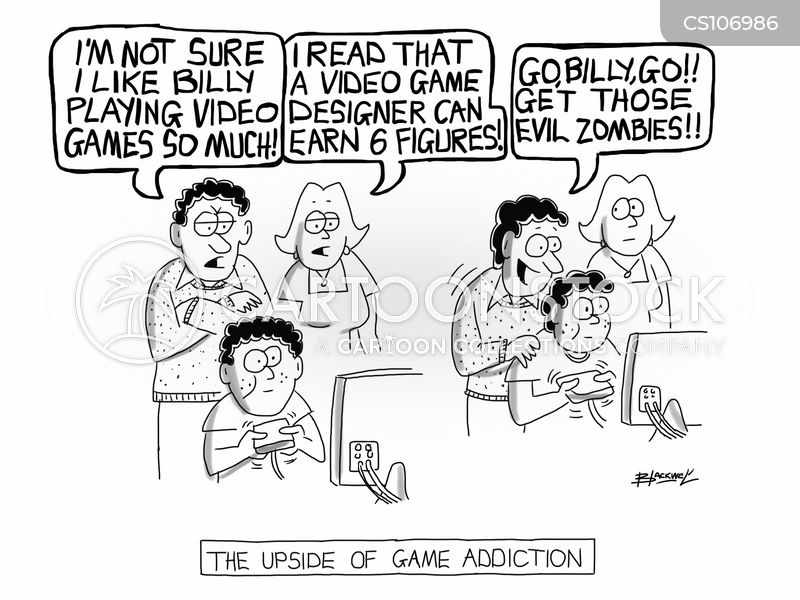 Game Designer cartoons, Game Designer cartoon, funny, Game Designer picture, Game Designer pictures, Game Designer image, Game Designer images, Game Designer illustration, Game Designer illustrations