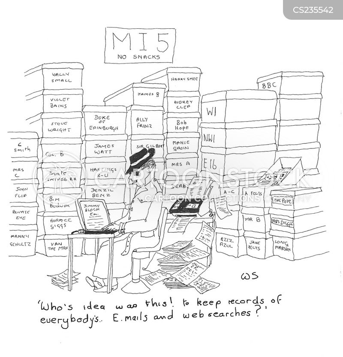 filers cartoon