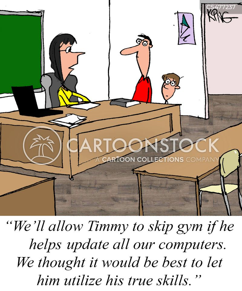 Gym Lesson cartoons, Gym Lesson cartoon, funny, Gym Lesson picture, Gym Lesson pictures, Gym Lesson image, Gym Lesson images, Gym Lesson illustration, Gym Lesson illustrations