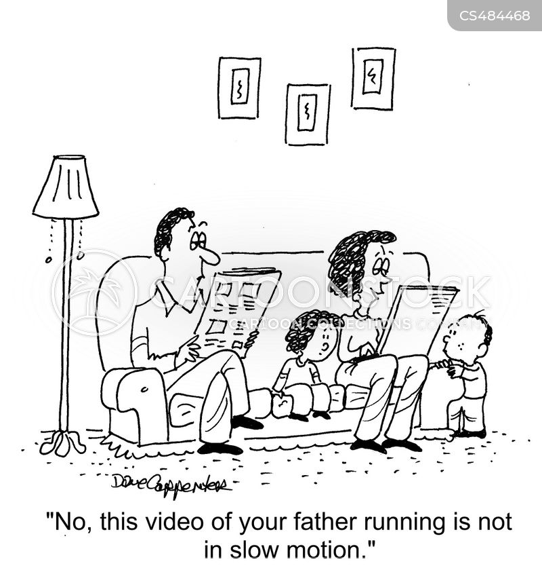 home videos cartoon