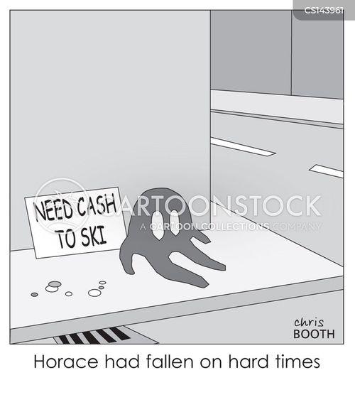 horace cartoon