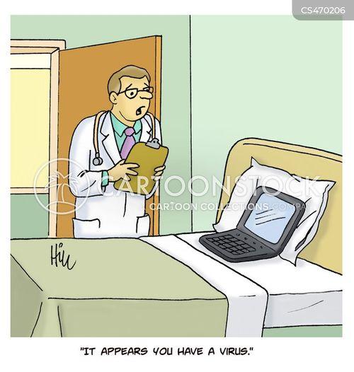 technical department cartoon