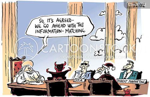 metadata cartoon