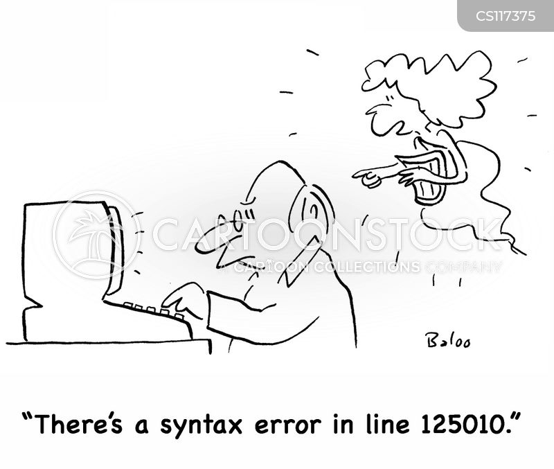 Software Engineer Cartoons and Comics - funny pictures from CartoonStock